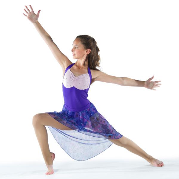 Phrase simply Dance move teen
